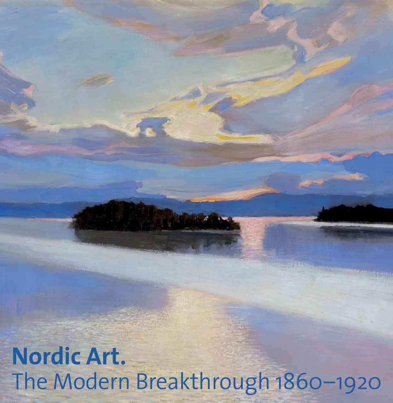 Nordic Art By Jackson, David (EDT)